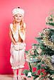 Карнавальный костюм Мишка белый, фото 2