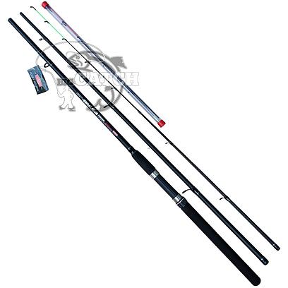Фидерное удилище Bratfishing Excalibur Feeder 3.3м 120гр.
