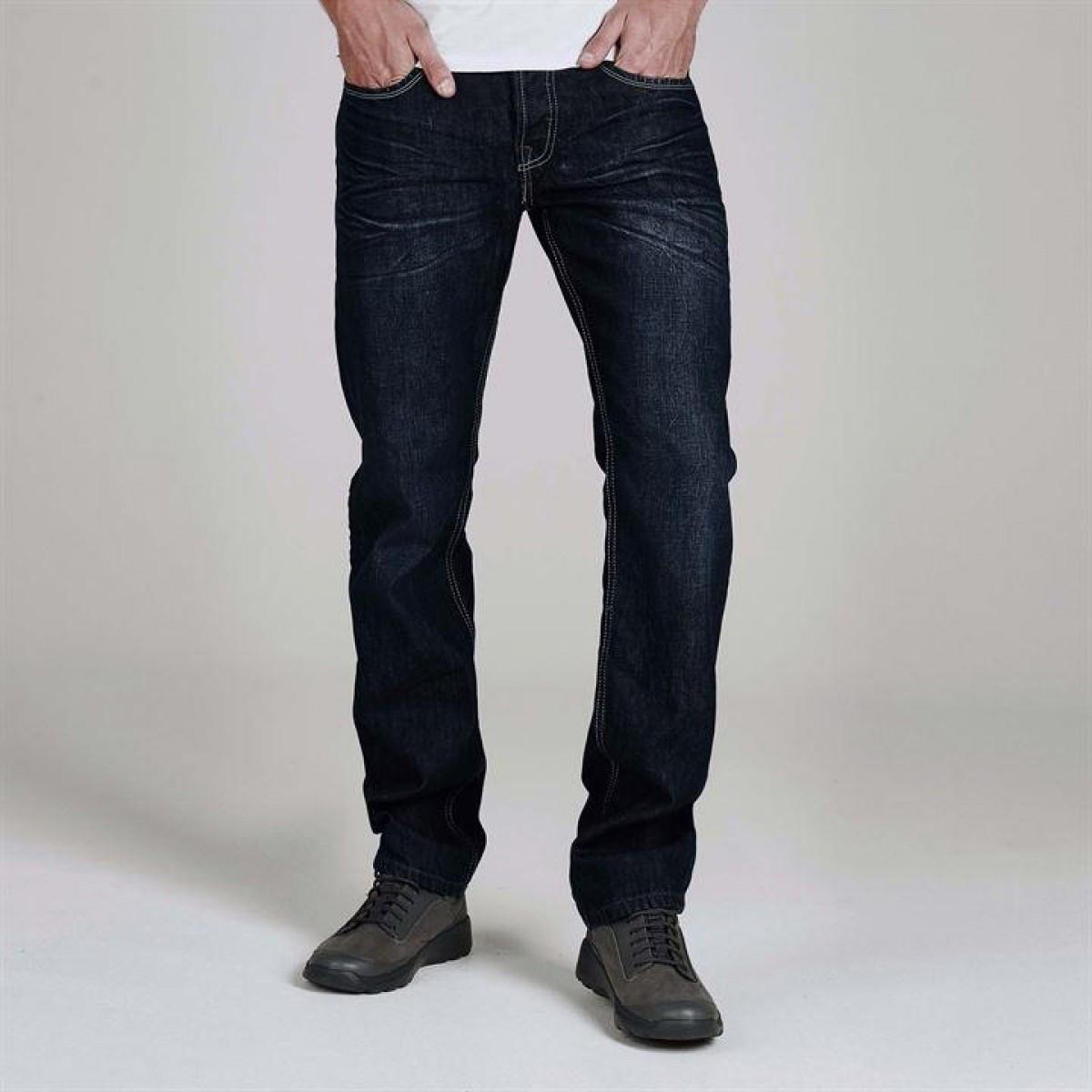 4e6b7edab5a Джинсы Firetrap Leather Belt Reg Dark Wash - Оригинал - FAIR - оригинальная  одежда и обувь