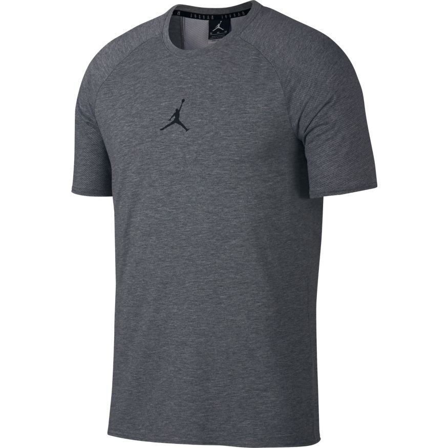 5141167e Мужская футболка NIKE 23 Alpha Dry Top (Артикул: 889713-091), цена 1 ...