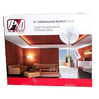 Вентилятор PRO MOTEC PM-1609