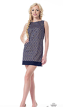 Платье коттон Авила