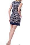 Платье коттон Авила, фото 2