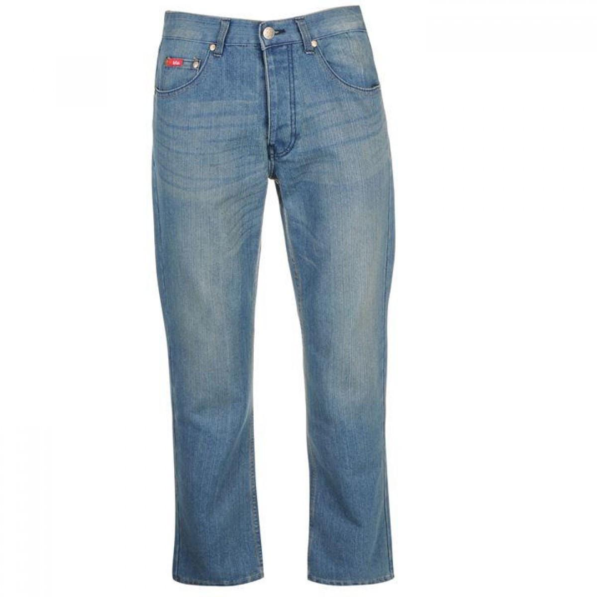 acc1b166118 Джинсы Lee Cooper Regular Mid Wash - Оригинал - FAIR - оригинальная одежда  и обувь в