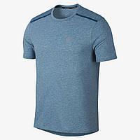 b6433a5c Мужская футболка NIKE Breathe Tailwild Top (Артикул: 892813-474)