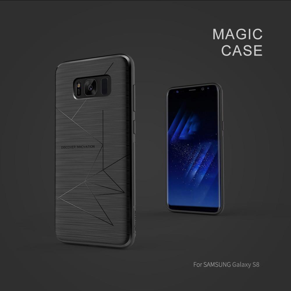 Чехол для Samsung Galaxy S8 G950 Nillkin Magic Case