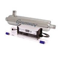 Ультрафиолетовый обеззараживатель Greenway GAUV-20H