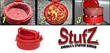 Пресс для приготовления бургеров STUFZ, фото 5