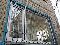 Решетка на окно сварная арт. рс.29, фото 1