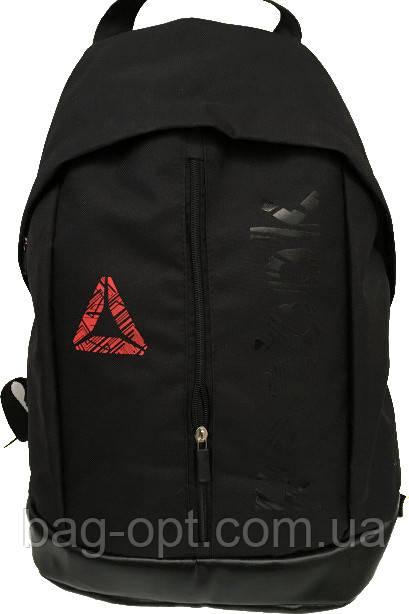 Рюкзак спортивный с накаткой