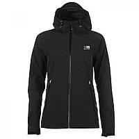 Куртка Karrimor Ridge WTX Black - Оригинал, фото 1