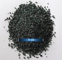 Абразивный порошок фракция 0.6-3 мм