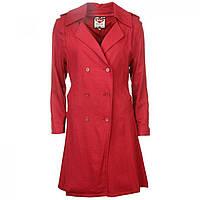 Плащ Lee Cooper Trench Coat Red - Оригинал