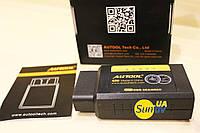 Автосканер Autool A2 ELM327 Wi Fi OBD2 1.5 pic18f25k80 ЕЛМ327 в 1.5 автомобильный сканер диагностический v1.5