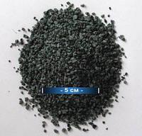 Абразивный порошок для пескоструя 0.6-3 мм