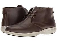 Ботинки Ecco Grenoble Modern High Dark Clay - Оригинал