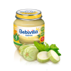Овощное пюре Bebivita Кабачок с 4 месяцев (125 гр.)