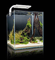Аквариум для разведения креветок AquaEl Shrimp Set Smart , белый, 20 л