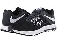 Кроссовки Nike Zoom Winflo 3 Black/White - Оригинал