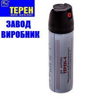 Газовый баллончик Эколог - Терен-4