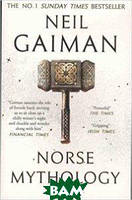 Gaiman Neil Norse Mythology