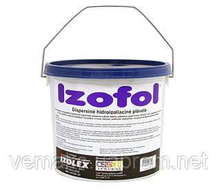 Гидроизоляция для ванных и душевых IZOFOL