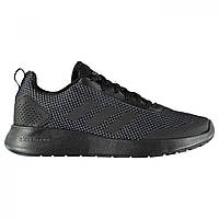 Кроссовки Adidas Cloudfoam Element Racer Triple Black - Оригинал, фото 1