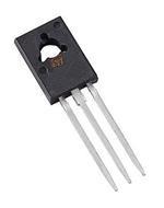 BD140 транзистор PNP (1,5А 80В) 12,5W (ТО126)