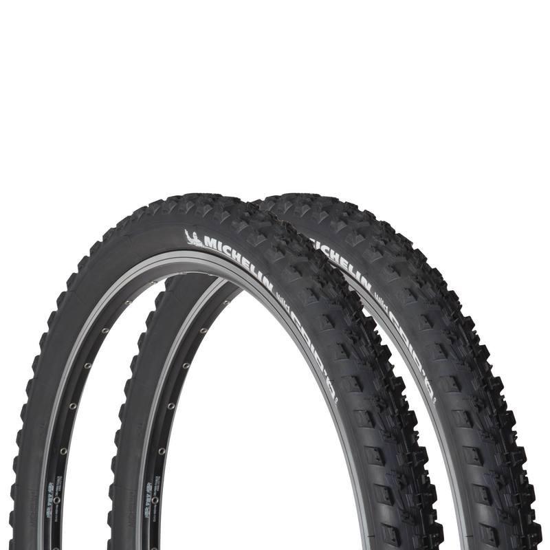 Велопокрышка Michelin Wild GRIP'R 27,5x2,1