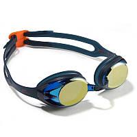 Очки для плавания Nabaiji Action зеркальные
