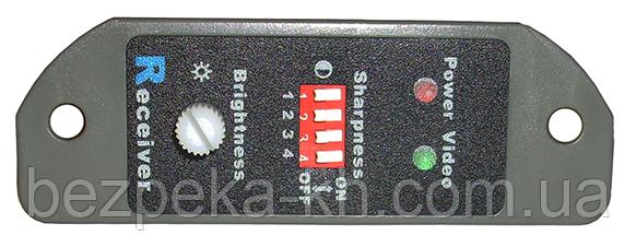 Приймач DG-801R - 1кан.