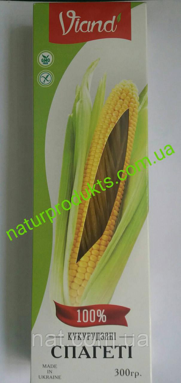 Кукурузные спагетти, 300 г