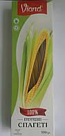 Кукурузные спагетти, 300 г (без глютена)