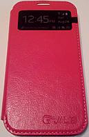 "Чехол Samsung i9500, ""Jilis"" Red"