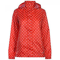 Куртка Gelert Packaway Red Polka Dot - Оригинал, фото 1