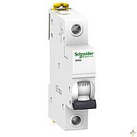 Автоматический выключатель Acti9 IK60N 1Р 16А C