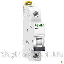 Автоматический выключатель Acti9 IK60N 1Р 50А C