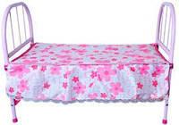 Кроватка для кукол (3889)