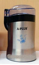 Кофемолка 180 Вт A-Plus 1586
