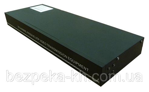 Приемопередатчик DG-160P пасс. 16 кан
