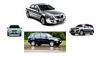 Чип-Тюнинг Geely, Chery, Brilliance, BYD, Hover. Прошивки для ЭБУ китайских автомобилей