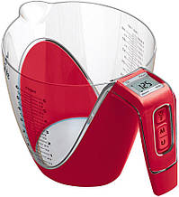Весы кухонные электронные 5 кг Viconte VC-518