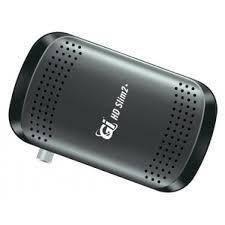 Спутниковый Ресивер Galaxy Innovations GI HD Slim 2 + USB Wi-Fi адаптер MT7601