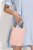 Лаконичная сумочка Gepur