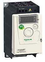 Преобразователь частоты ALTIVAR 0.18 кВт 3 ф