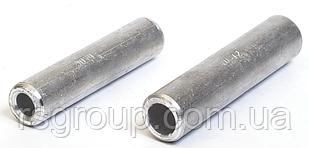 Гильза кабельная соединительная алюминиевая 25 - 7