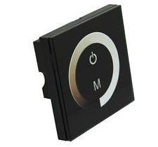 Диммер /8А-Touch / DC 12V / сенсорная панель