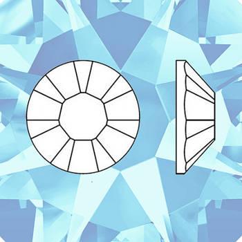 Камни Стразы Diamond и Swarovski, Crystal Код 1060, 1421
