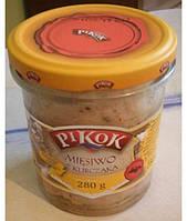 Тушонка Pikok Miesivo z kurczaka 280гр