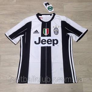Adidas Juventus Home Shirt, фото 2